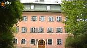 Hofwirt wird zum Hotel - Bad Reichenhall: Neues First-Class-Hotel entsteht im Zentrum