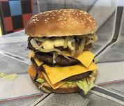 mister burger frejus