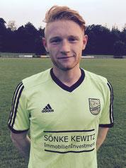 SCS Kämpferherz Max Nowak