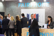 Fairphone at MWC 2017