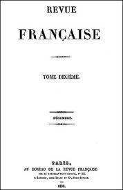 Étienne-Jean DELÉCLUZE (1781-1863). Atelier d'un peintre chinois. Revue française, tome 10, janvier 1839, pages 272-285.