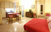rooms in Palermo center