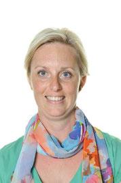 Loopbaancoach Julie Blondeel bij WISL