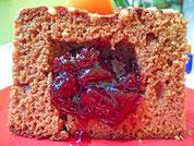 Pain d'épices au safran du Grand-Duché d'Oniroscopie - San Damon