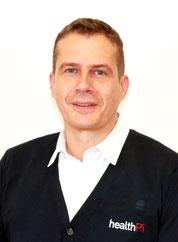 Carsten Meyl, Diätologe, Experte für TCM-Diätetik