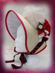 Regency Bonnet (Style 1810)