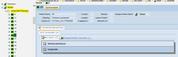 SAP-BW Beispiel verwendete Filterwerte eines InfoObjekts