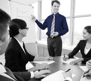 Workshops und Seminare über Unternehmenskultur, Werte, Leitbilderstellung und Mitarbeiterführung