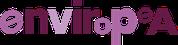 Logo et accès au site Web d'Enviropea