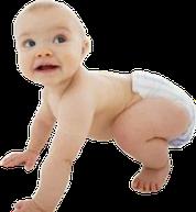 L'évolution & les besoins de l'enfant