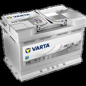 Varta E39 - Telebatería