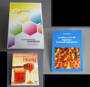 bienenbuch, schweizer bienenbuch
