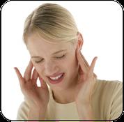 Was bedeutet es, wenn die Kiefergelenke schmerzen und knacken? (© proDente e.V.)