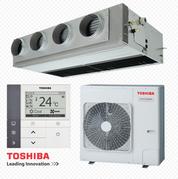 Канальная сплит - система Toshiba RAV-SM566BTP-E / RAV-SM564ATP-E