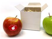 Apfel mit Logo, Apfel bedruckt, Apfel bedrucken, Verpackung mit Logo, Apfel Verpackung, Apfelbox, Apfelschale, Apfelbox bedrucken, Apfelbox mit Logo, Apfelschale mit Logo, Logo Obst, Apfel rot bedrucken, Apfel grün bedrucken, Apfel graviert, Verpackung