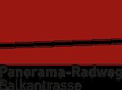 Panorama-Radweg Balkantrasse