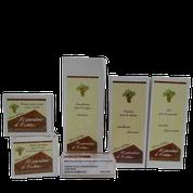 cosmetici naturali il giardino d'ischia erboristeria uva bianca crema viso antirughe