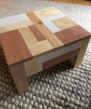 sloophout meubels