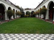 Lima, Archäologisches Museum, Paititi Tours