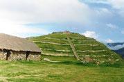 Pyramiden von Sondor, Andahuallas, Peru, Paititi Tours