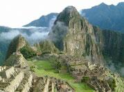 Machu Picchu Cusco Peru Paititi-Tours