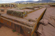 Puma Punku, Terrassen, Paititi Tours and Adventures, Ancient Aliens Tour