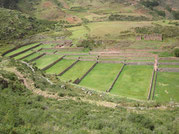 Tipon, Hydrologische Inginieurskunst, Cusco, Peru, Paititi Tours and Adventures, Ancient Aliens Tour
