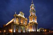 Casco histórico de la Ciudad de Salta. Foto Eliseo Miciu _Archiv_Paititi-Tours