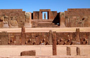 Tiahuanaco, Bolivien, Paititi Tours and Adventures, Ancient Aliens Tour