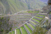 Ollantaytambo, Heiliges Tal der Inka, Paititi Tours and Adventures, Ancient Aliens Tour