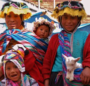 Pisac Dorf, Sacred Valley, Cusco, Peru, Paititi Tours and Adventures, Ancient Aliens Tour