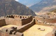 Pisac, Sonnentempel, Valle Sagrado, Paititi Tours and Adventures Peru