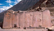 Ollantaytambo, Monolithen, Paititi Tours and Adventures, Ancient Aliens Tour