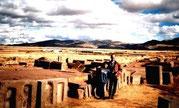 Puma Punku 1997, Bolivien, Paititi Tours and Adventures, Ancient Aliens Tour