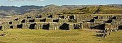Sacsayhuaman, Cusco, Peru, Paititi Tours and Adventures, Ancient Aliens Tour