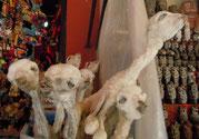 Hexenmark, La Paz, Bolivien, Paititi Tours and Adventures, Ancient Aliens Tour