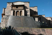 Koricancha, Sonnentempel, Cusco, Peru, Paititi Tours and Adventures, Ancient Aliens Tour