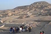 Cahuachi, Nazca, Peru, Paititi Tours