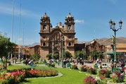 Cusco, Plaza Mayor, Paititi Tours and Adventures, Ancient Aliens Tour