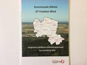 ILEK in der Kommunalen Allianz A7 Franken West