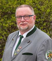 Stellv. Kreisvorsitzender Jochen Kowasch