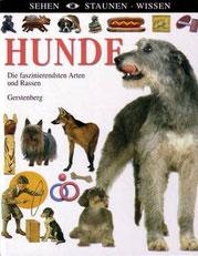 Hunde - Die faszinierendsten Arten und Rassen