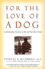 For the Love of a dog - dt.: Liebst Du mich auch?