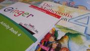 Informationen zur Unterrichtsgestaltung