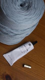 Knoten-Kette omniview DIY blog