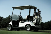Yamaha Golf Car Parts & Accessories