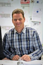 Werner Hoffmann Meschede Hoffmann Metallbau Anlagenbau Sauerland