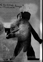Christa von Seckendorff: Im Labyrinth der Bedeutung 19, 2011