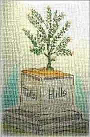 Die Hügel des hl. Basilikums
