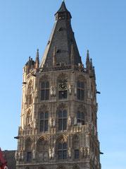 Rathaus // Köln